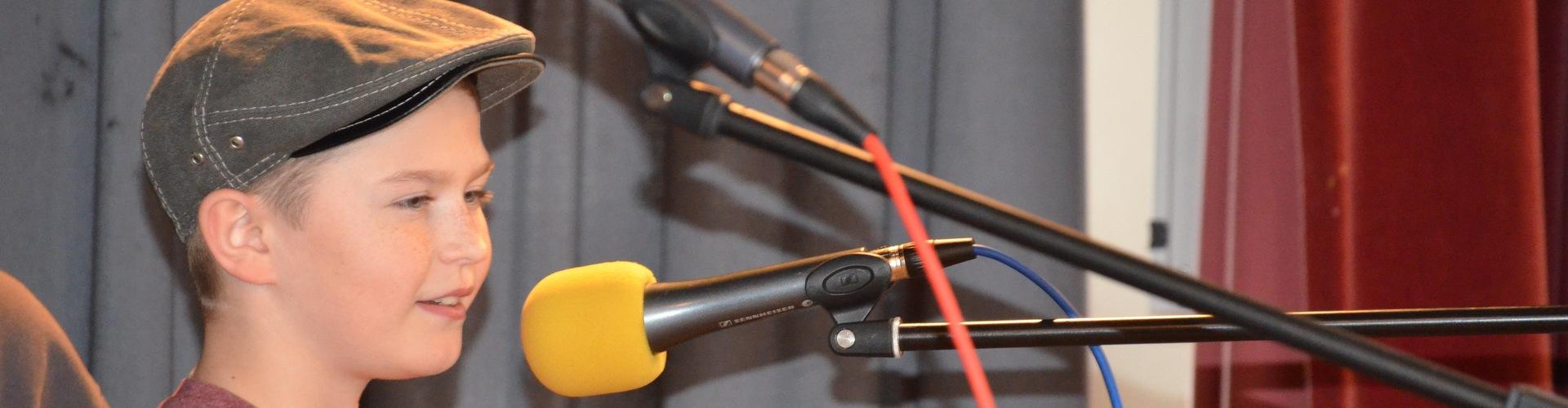 BLM-Schulradiotag in München