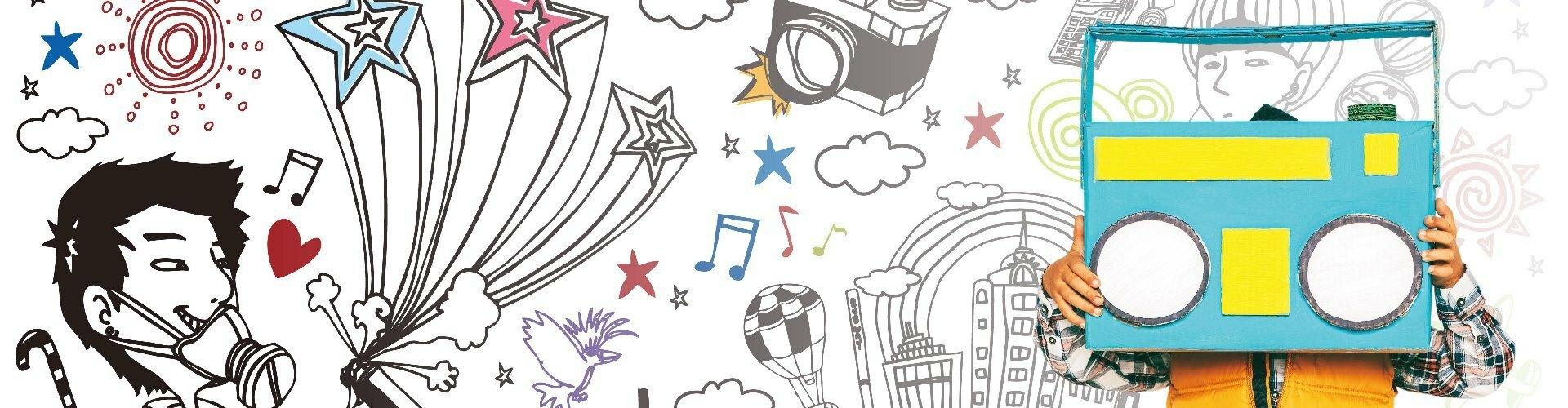 Förderangebote für Mach Dein Radio-Schulen