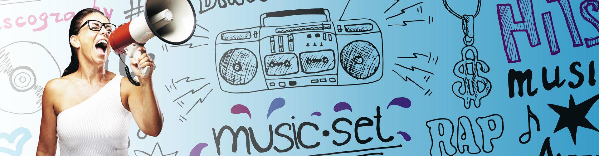 Mach-Dein-Radio-Star! Die Nominierten 2019