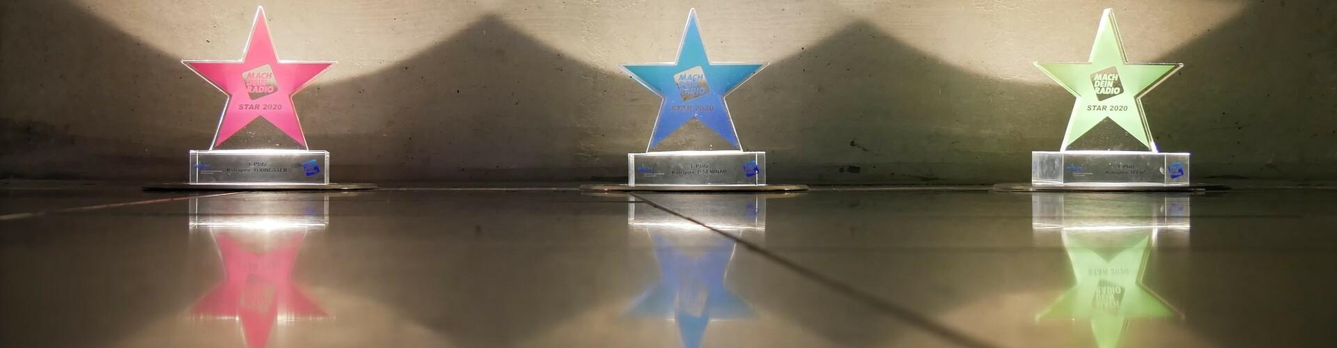 Mach Dein Radio Star 2020 - and the winner is...